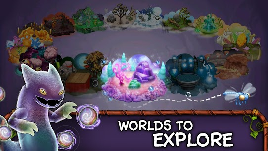 My Singing Monsters 4