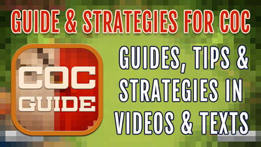 Guide Strategies for COC