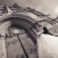Wedding photographer Aleksey Mankov (AlexM). Photo of 20.04.2016