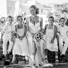 Wedding photographer Xrisovalantis Simeonidis (XrisovalantisSi). Photo of 16.08.2016