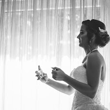 Wedding photographer Teodóra Balassa (balassateodora). Photo of 03.10.2017