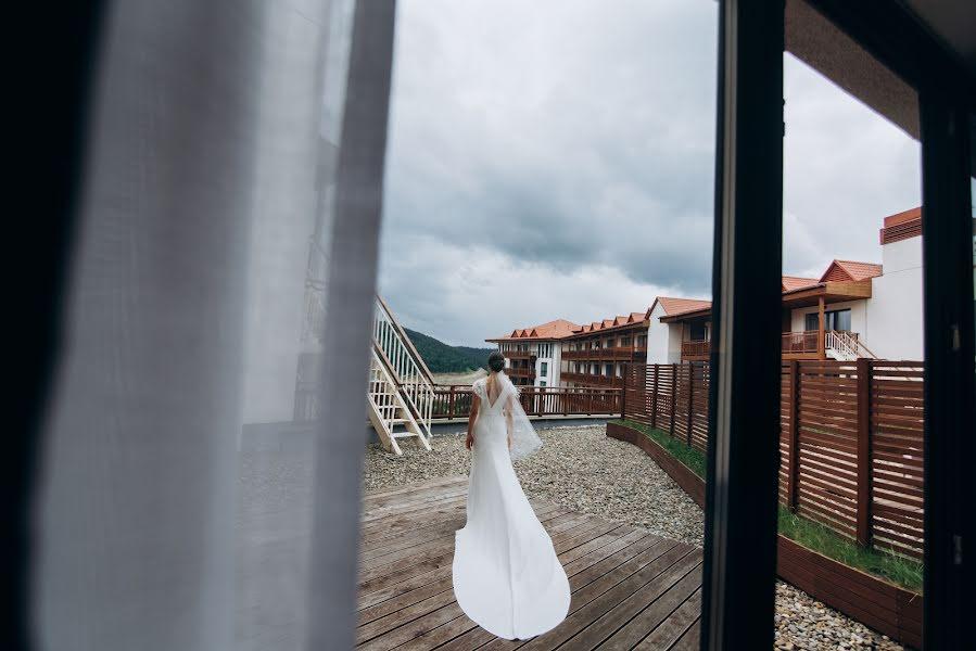 Wedding photographer Volodymyr Harasymiv (VHarasymiv). Photo of 14.09.2018