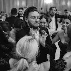 Wedding photographer Sergiu Nedelea (photolight). Photo of 29.10.2018