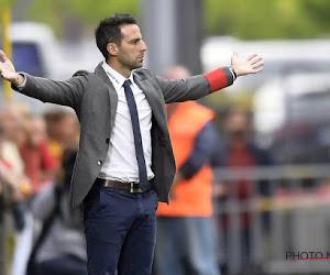 Qui pour remplacer Yannick Ferrera à Malines ?