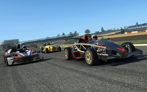 Real Racing 3 screenshot 8