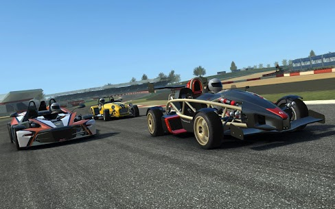 Real Racing 3 MOD Apk 8.4.2 (Unlimited Money/Gold) 8