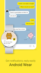 KakaoTalk: Free Calls & Text Screenshot