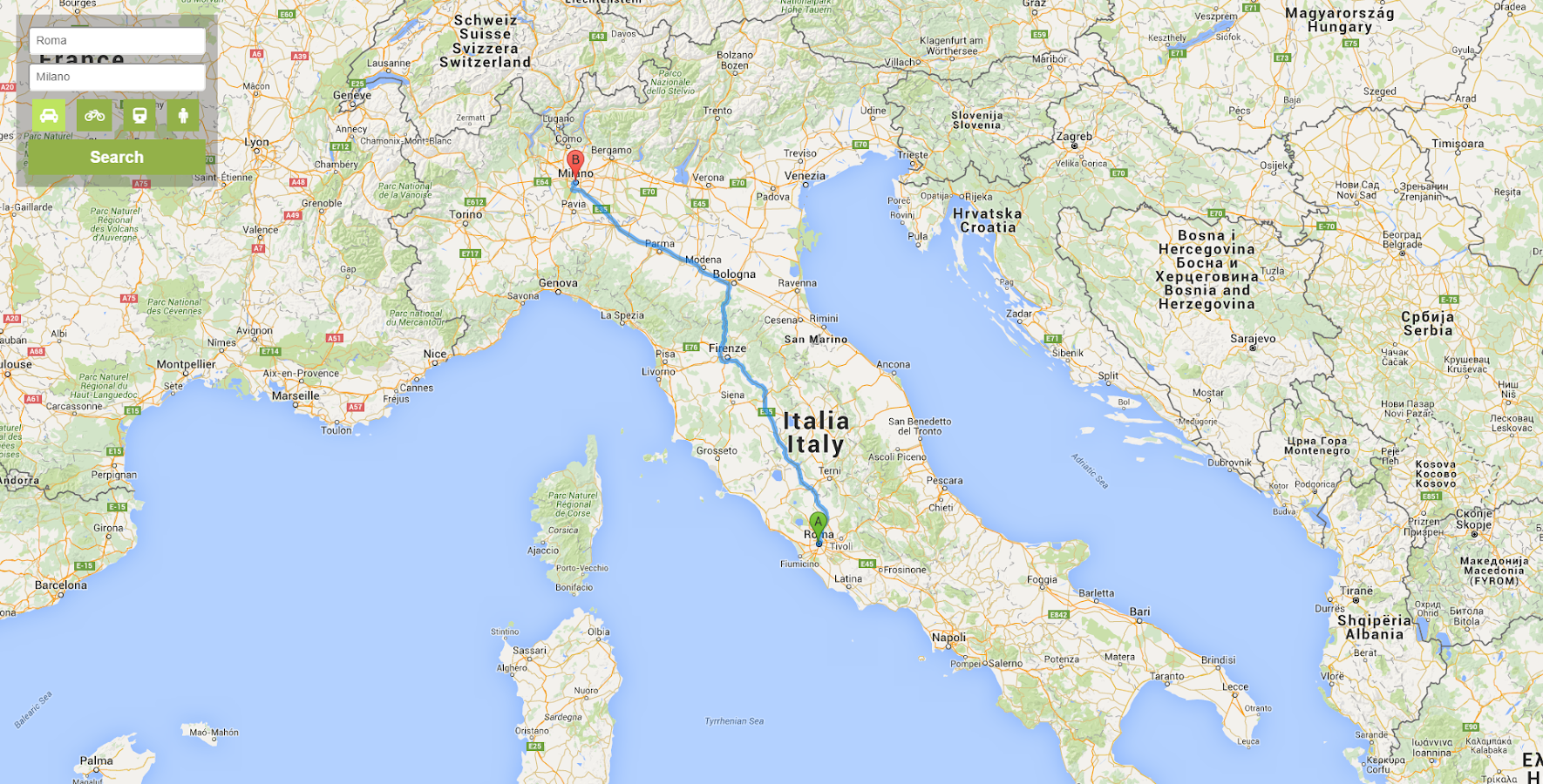 travel map screenshot. travel map  android apps on google play