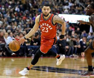 🎥 Van Vleet schrijft geschiedenis met 54(!) punten en Irving smeert LA Clippers nederlaag aan