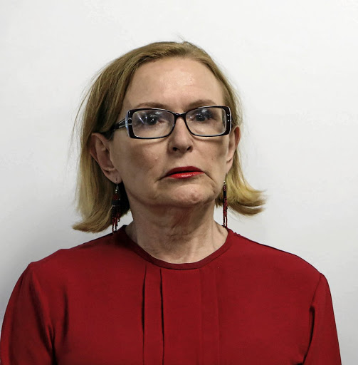 DA federal council chair Helen Zille