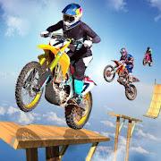 Bike Race Stunt Master MOD APK 2.3 (Unlimited Gold)