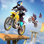 Bike Race Stunt Master