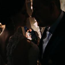 Huwelijksfotograaf Lyubov Pyatovskaya (Lubania89). Foto van 28.01.2016