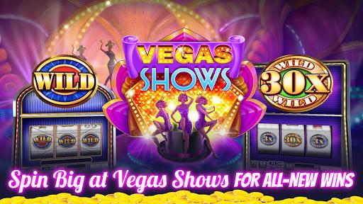 Old Vegas Slots u2013 Classic Slots Casino Games 73.0 Mod screenshots 5