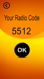 Radio Code For Renault - náhled