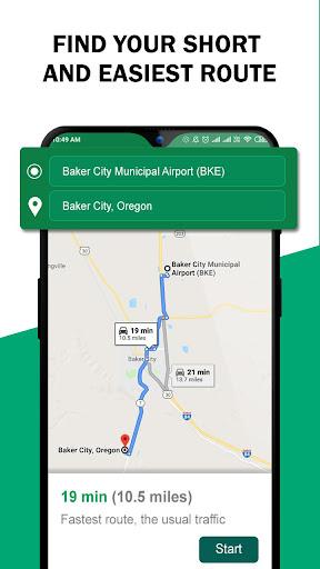 Live Street Map View 2020 1.6 screenshots 2
