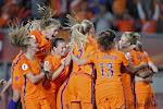 ? Massale belangstelling voor open training Oranje Leeuwinnen