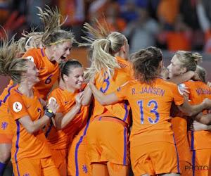 """Oranje Leeuwinnen deden populair tv-programma in de ban en geven nu meer duiding: """"Helemaal klaar mee"""""""