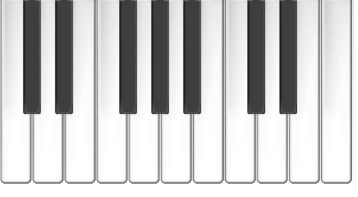 玩免費音樂APP|下載免费智能钢琴 app不用錢|硬是要APP