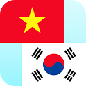 Vietnamese Korean Translator icon