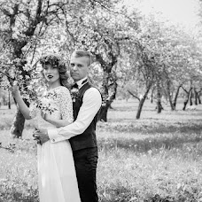 Wedding photographer Darya Lozyuk (WithLove). Photo of 21.05.2015