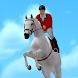 Jumpy Horse Show Jumping