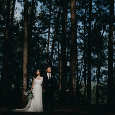 Wedding photographer Nhat Hoang (NhatHoang). Photo of 29.10.2017