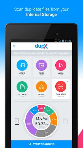 DupX – Duplicate Files Remover Premium v1.0.8