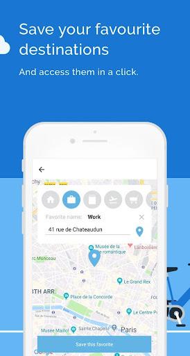 Vianavigo - Transport in u00cele-de-France screenshots 3