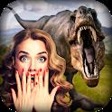 Jurassic Photo Creator - Dinosaur Hybrid Maker icon