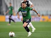 Papu Gomez (Atalanta Bergame) meilleur joueur du mois de juin en Serie A