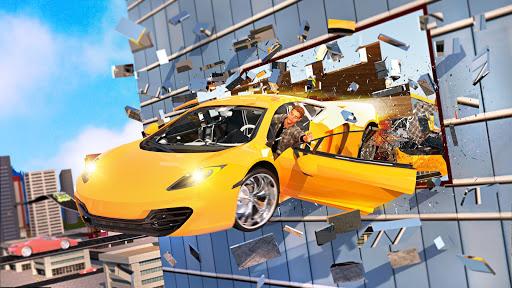 Smash Car Games:Impossible Tracks Car Stunt Racing 1.9 screenshots 1