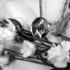 Hochzeitsfotograf Dina Deykun (Divarth). Foto vom 28.10.2018