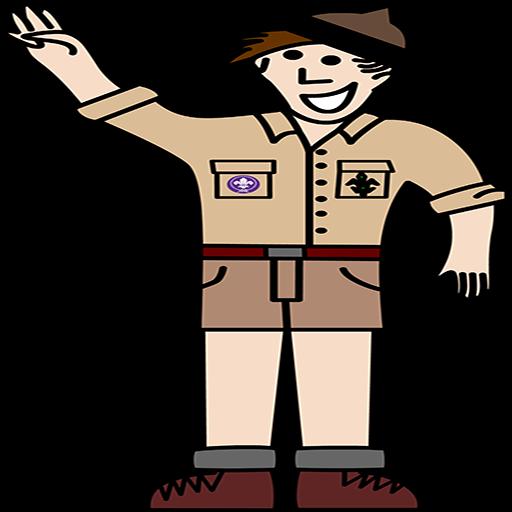 Baixar Scout Canciones Juegos para Android