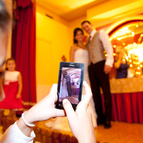 Wedding photographer Raul Fuster Fuster (RaulFusterFust). Photo of 02.05.2016