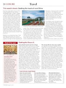 The Week Magazine- screenshot thumbnail