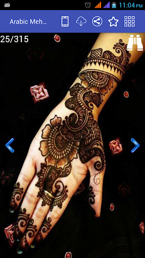 Arabic Mehndi Designs 2018 Offline New Apk Download Apkpure Co