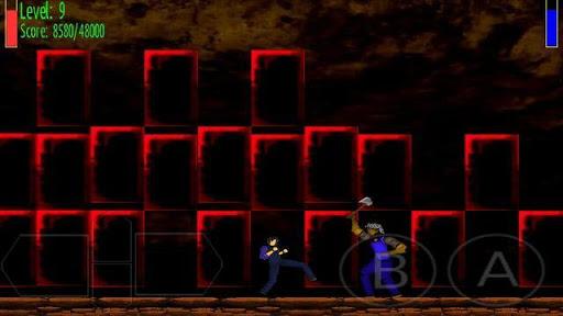 Bestial KungFu - BeatEmUp Game