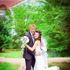 Wedding photographer Irina Parakhina (irintya). Photo of 25.07.2013