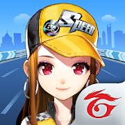 App Icon for Garena Speed Drifters App in Hong Kong Play Store