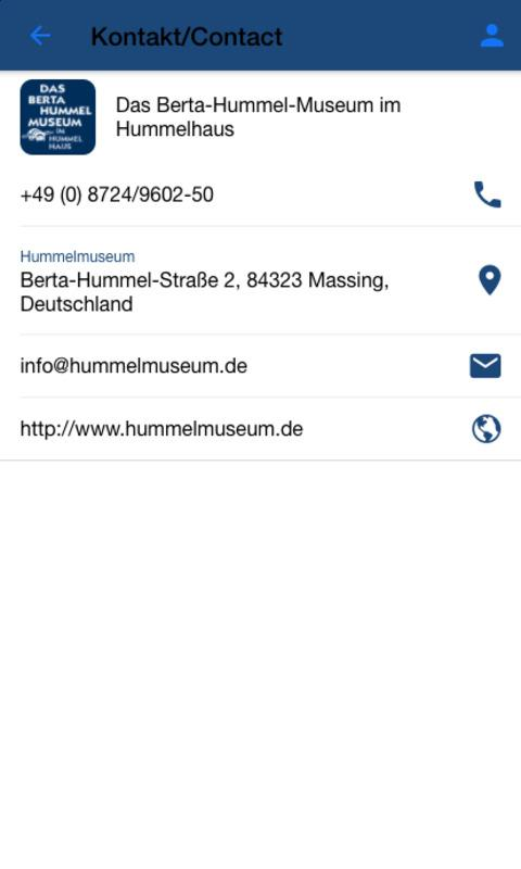 HUMMELMUSEUM- screenshot