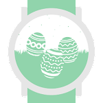 Easter Watch Face