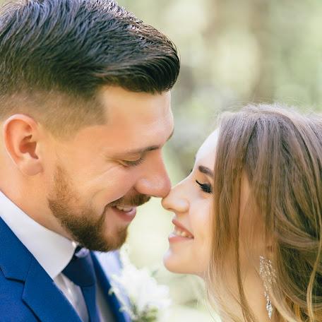Wedding photographer Darya Lysova (Tihonova). Photo of 09.09.2016
