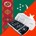 Turkmen Turkish Dictionary icon