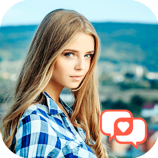 Live Chat - Life Online Icon