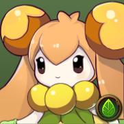 ジェラフィ(木)
