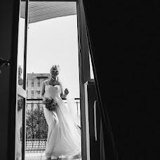 Wedding photographer Aleksey Lysov (alekss4907). Photo of 10.10.2018
