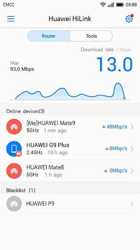 Huawei Hilink Mobile Wifi By Huawei Internet Service Google Play