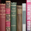 Old Classic Books Free Collect icon