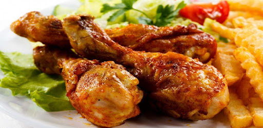 Recettes alimentaires